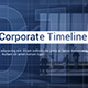 Technology Corporate Timeline - VideoHive Item for Sale