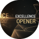 Excellence Awards Opener - VideoHive Item for Sale
