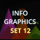 Infographics Set 12 - VideoHive Item for Sale