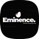 Eminence | Glitch Logo - VideoHive Item for Sale