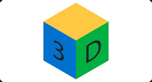 pseudo 3d construct2