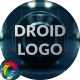 Spinning Droid Logo - VideoHive Item for Sale