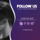 Social Outro - Follow Pack - VideoHive Item for Sale