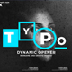 Typographic Dynamic Stomp Opener - VideoHive Item for Sale