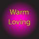 Cinematic Romantic Loving Warm Sentimental