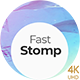 Fast Stomp Intro - Modern Dynamic Opener - VideoHive Item for Sale