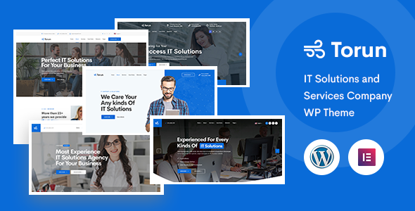 Download Torun | IT Services Company WordPress Theme v1.0.0 nulled