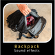 Backpack Sounds