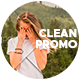Clean Romantic Promo - VideoHive Item for Sale