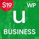 Unitek - Business WordPress Theme
