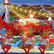 Christmas Parade - VideoHive Item for Sale