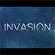Invasion // Action Trailer - VideoHive Item for Sale