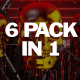 Skull Pack - VideoHive Item for Sale