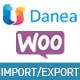 Danea EasyFatt import/export for WooCommerce