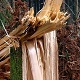 Wooden Hammer Smash