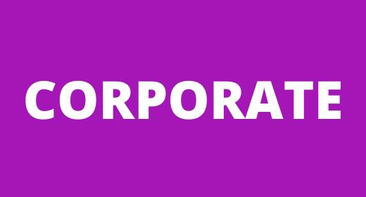 Corporate by OneWaveStudio