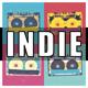 Upbeat Inspiring Indie Dance Rock