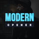 Modern Upbeat Opener - VideoHive Item for Sale