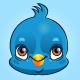 Social Bird Creation Kit - GraphicRiver Item for Sale