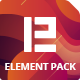 Element Pack - Addon for Elementor Page Builder WordPress Plugin
