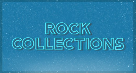Rock Collections