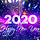 New Year Eve Party Countdown 2020 - VideoHive Item for Sale