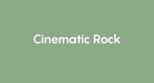 CinematicRock