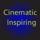 Cinematic Inspiration Elegant Motivational Flowing