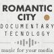 Documentary Electronic Technology Background