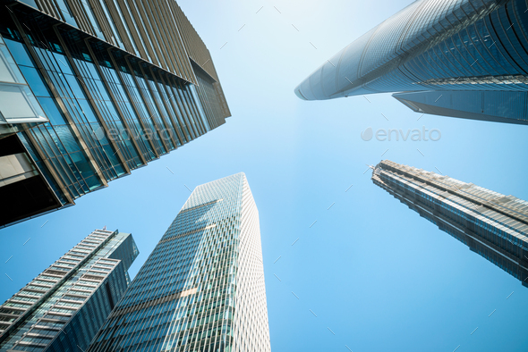 office building - Stock Photo - Images