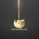 Fluid Gold Reveal Logo - VideoHive Item for Sale