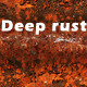 Deepest Rust Metal - GraphicRiver Item for Sale