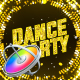 Party Invitation Opener - Apple Motion