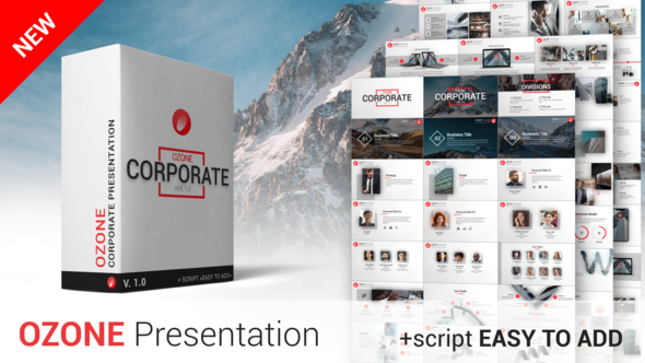 Corporate Presentation Download