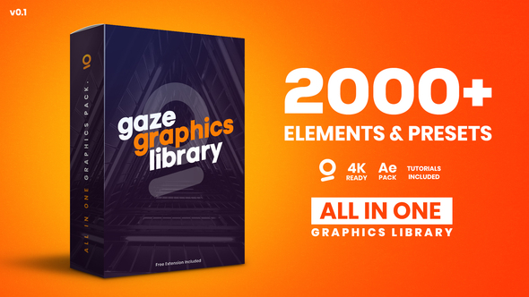 Gaze Graphics Library Download