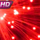 Fireworks Flashes In The Black Sky - VideoHive Item for Sale