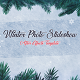 Winter Photo Slideshow - VideoHive Item for Sale