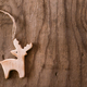 Wooden deer background - PhotoDune Item for Sale