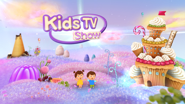 Kids TV Show Pack 2 Download