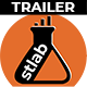 Short Hybrid Trailer Logo Pack