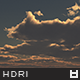 High Resolution Sky HDRi Map 655