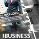 Modern Corporate Business Presentation - VideoHive Item for Sale