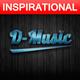 Inspiring Uplifting Acoustic Indie Corporate