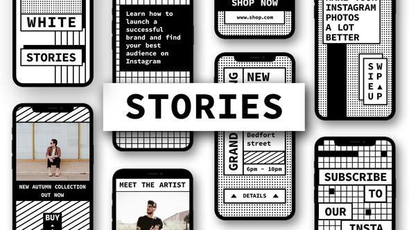 Stories Download