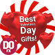 3D Heart Product Promo - VideoHive Item for Sale