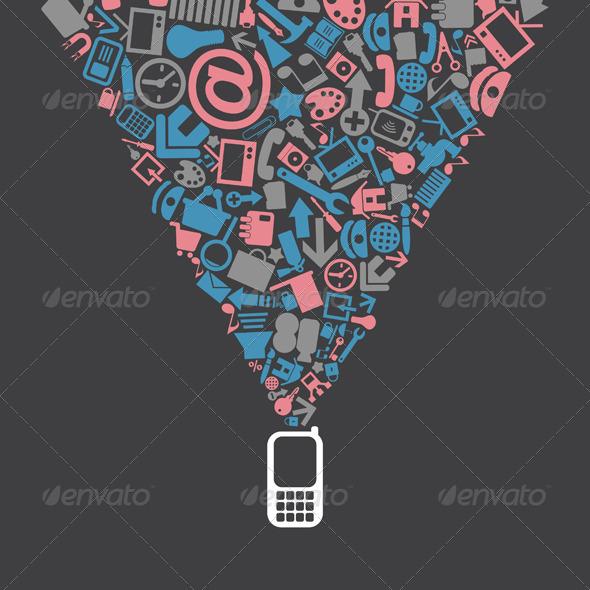 Telephone3 - Communications Technology
