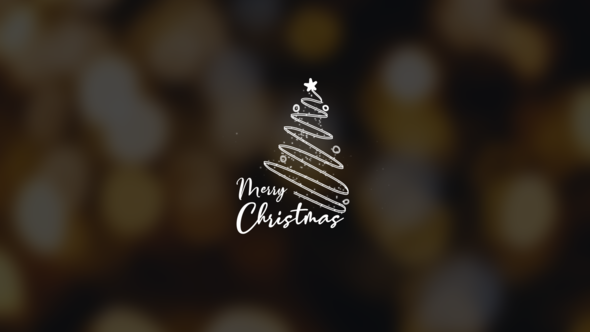 Christmas Titles and Lower Thirds Download