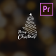 Christmas Titles and Lower Thirds