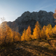 Autumn in the mountains of the Alps - PhotoDune Item for Sale