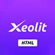 Xeolit | SEO & Digital Marketing HTML5 Template
